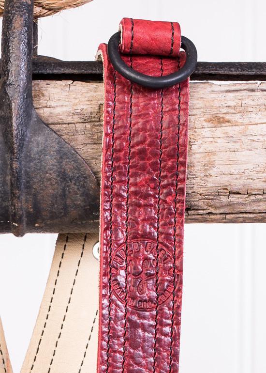 Money Maker | American Bison Leather | Original 2