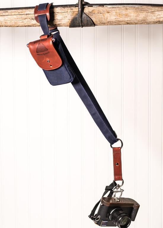 Sightseer Sling Camera Strap 2