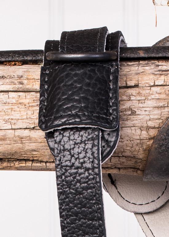Skinny Money Maker   American Bison Leather 2