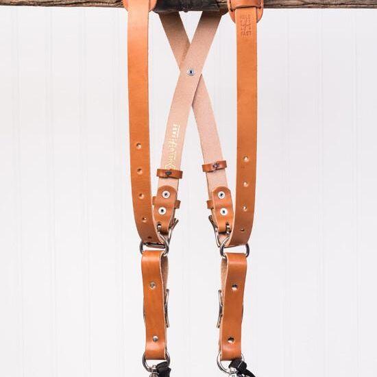 Skinny Money Maker   Bridle Leather   Tan 9