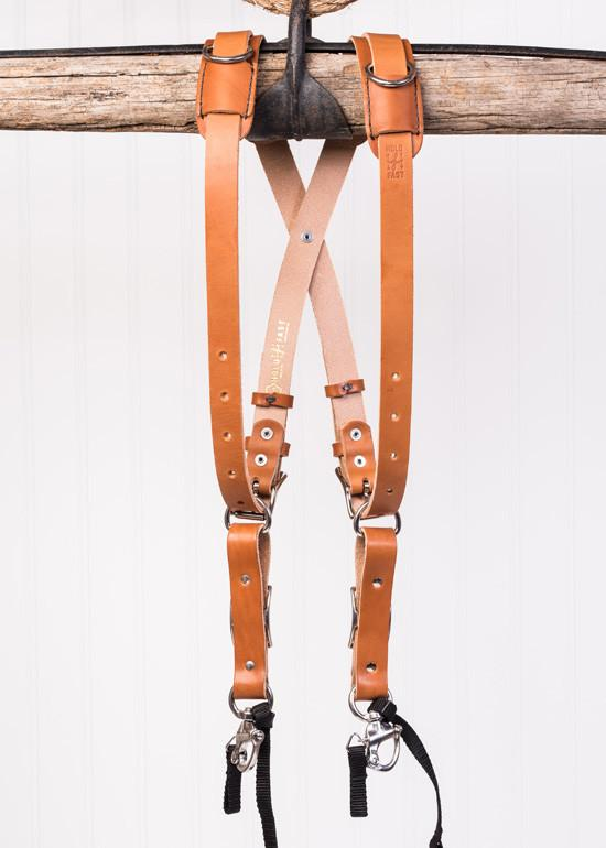Skinny Money Maker | Bridle Leather | Tan 20