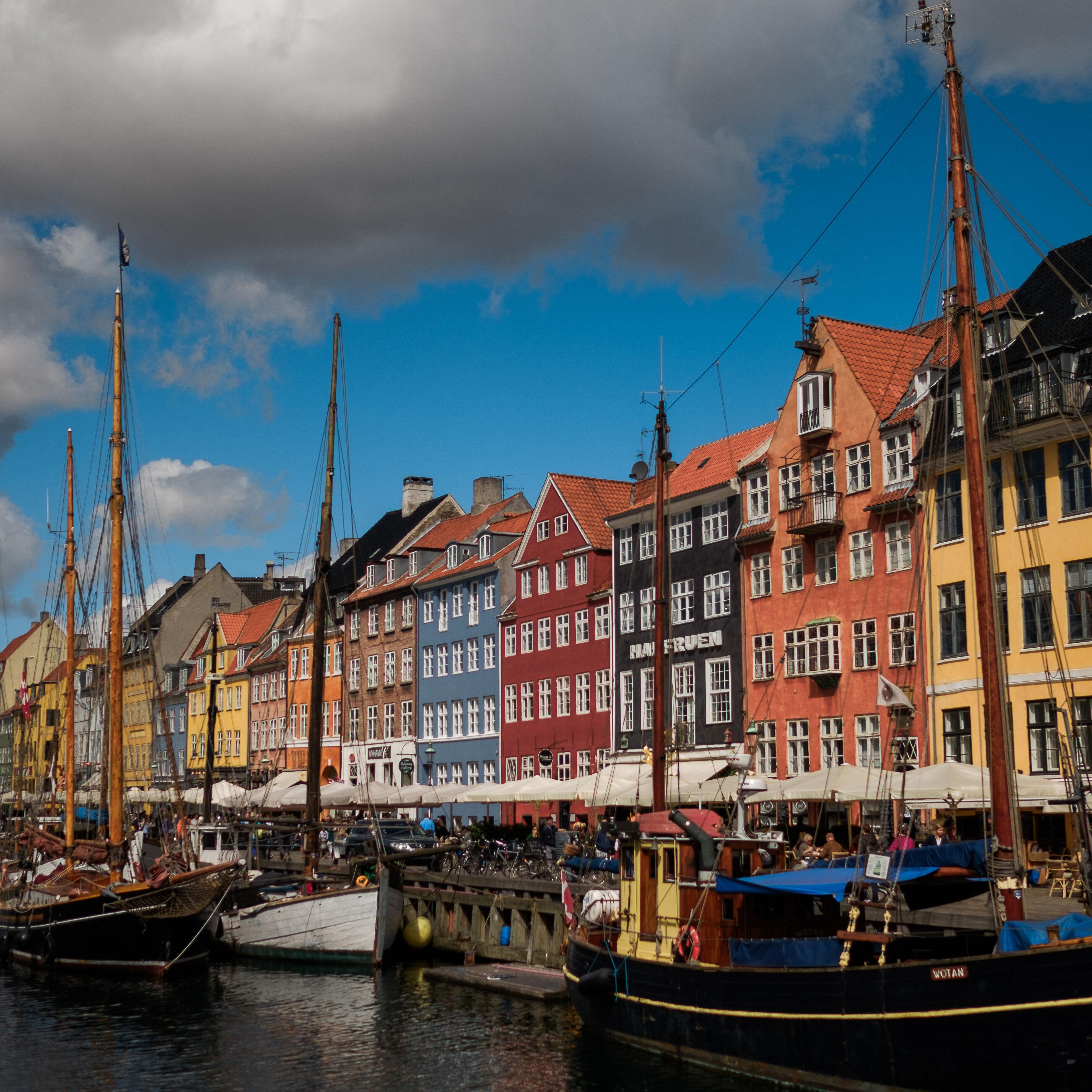 Way Up North Copenhagen