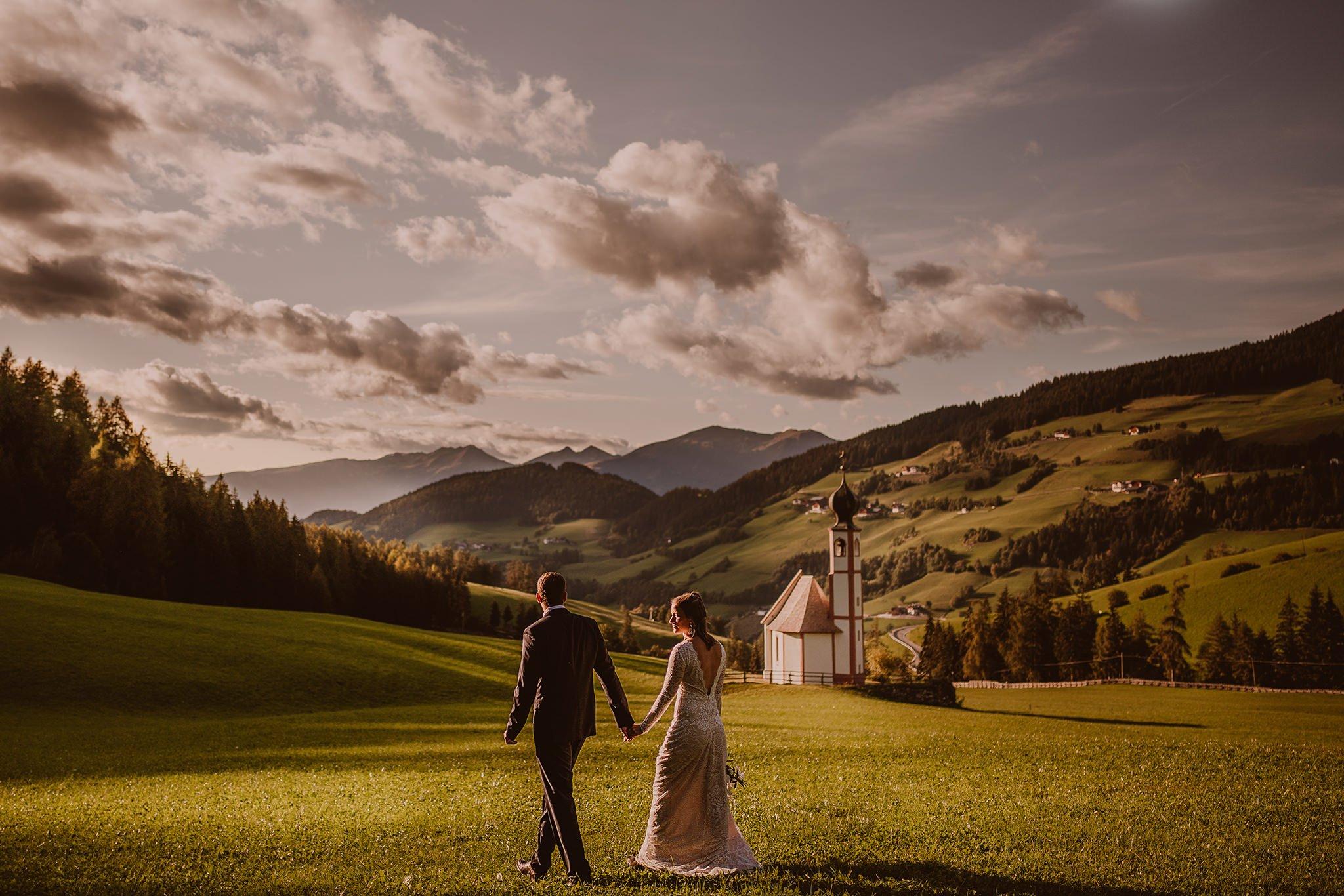 Dolomites Photography Worksho