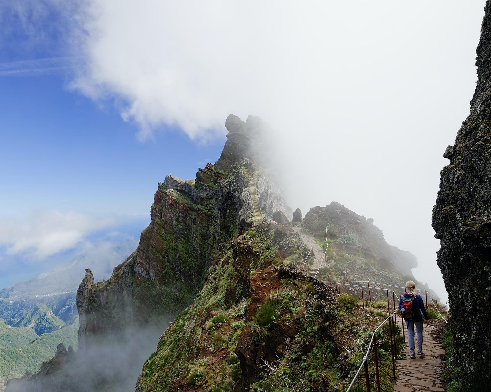 Roadie Workshop | Madeira 4
