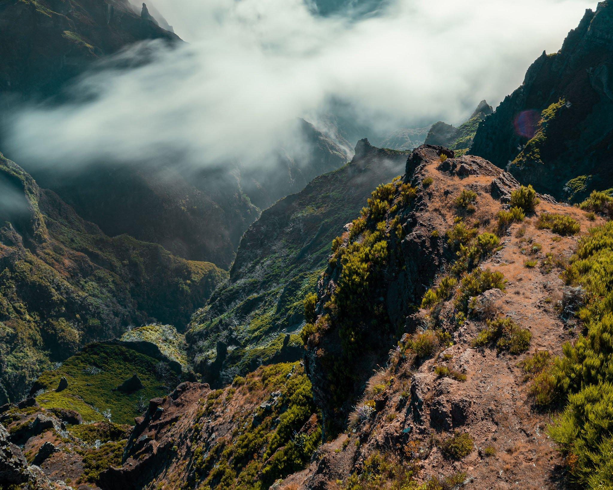 Roadie Workshop | Madeira 2